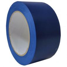 Лента напольная разметочная для разметки пола Globe 2535, синяя