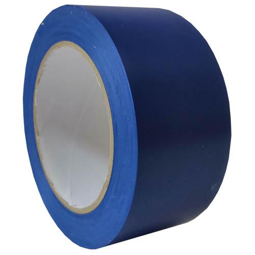 Лента для разметки пола Globe 2535, синяя