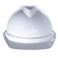 Каска защитная V-Gard 500, Fas-Trac III, без вентиляции