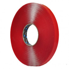 Лента двухсторонняя клейкая SM Сhemie C20, 2 мм *16,5 м