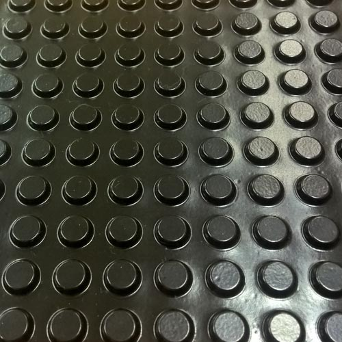 Амортизатор 5503 аналог 3м sj5303 черный