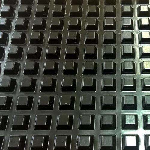 Амортизатор  5218 черный аналог 3м sj5018