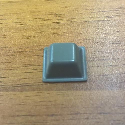 Амортизатор  5218 серый аналог 3м sj5018