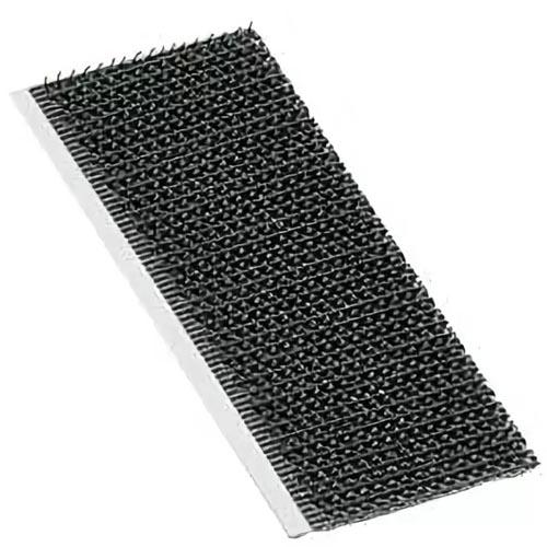 Застежка 2635, аналог scotchmate 3м SJ3526N, черная