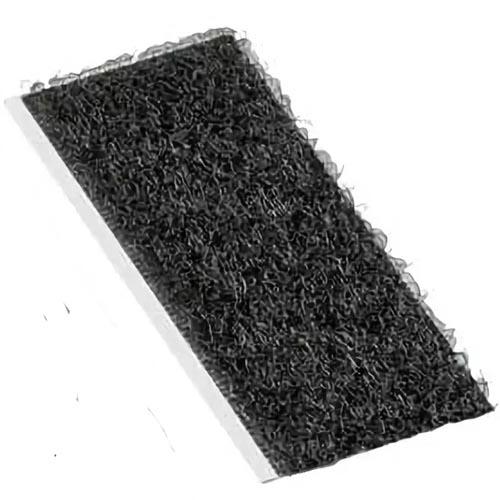 Застежка 2735, аналог scotchmate 3м SJ3527N, черная