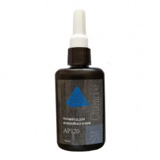 Активатор SM Chemie AP120 для анаэробного уф клея , 100 мл.