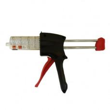 Аппликатор - пистолет для двухкомпонентного клея.  Аналог 3m EPX.