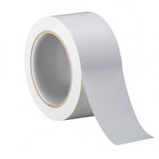 3м 471 белая - лента скотч для разметки пола.