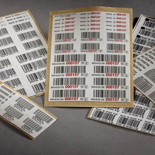 7980 3M Пленка этикеточная 0508 мм x 0000,7 м