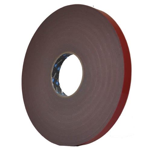 Лента двухсторонняя клейкая SM Сhemie G11, 1.1 мм *33 м