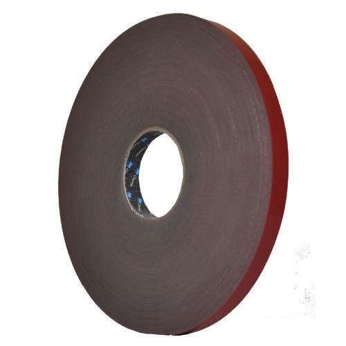 Лента двухсторонняя клейкая SM Сhemie G15, 1.5 мм *33 м