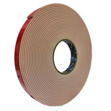 Лента двухсторонняя клейкая SM Сhemie W20, 2 мм *16,5 м