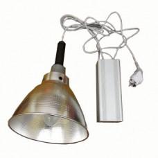 УФ лампа для УФ клея, 125 вт.