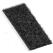 Застежка 2735, черная