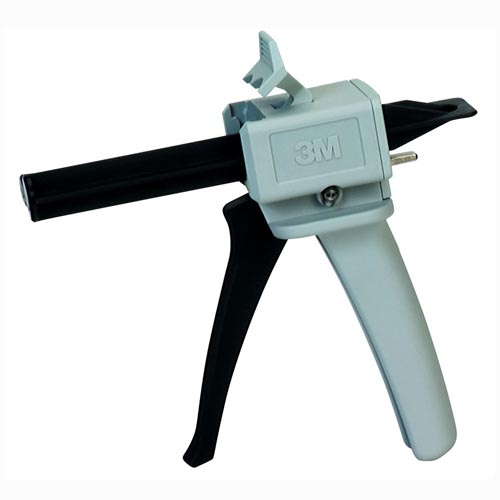 Аппликатор - пистолет для двухкомпонентного клея 3м EPX